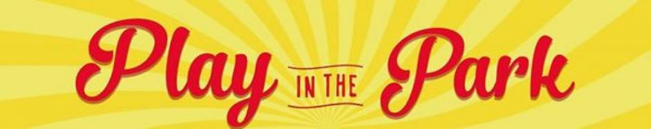 Play in the Park Banner